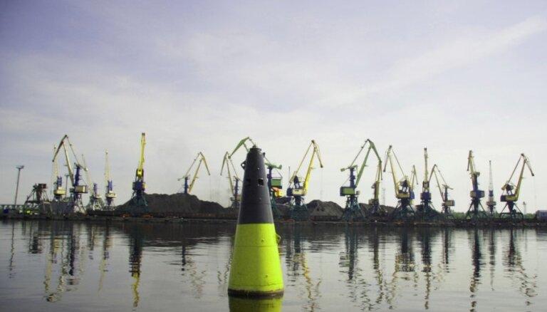 Valsts kontroliere: Jaunajam Rīgas brīvostas vadītājam būs jātiek galā ar Krievu salas projektu
