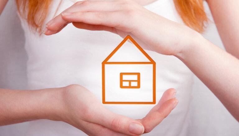 Darījumi ar nekustamajiem īpašumiem pārceļas uz virtuālo vidi, novērojusi asociācija