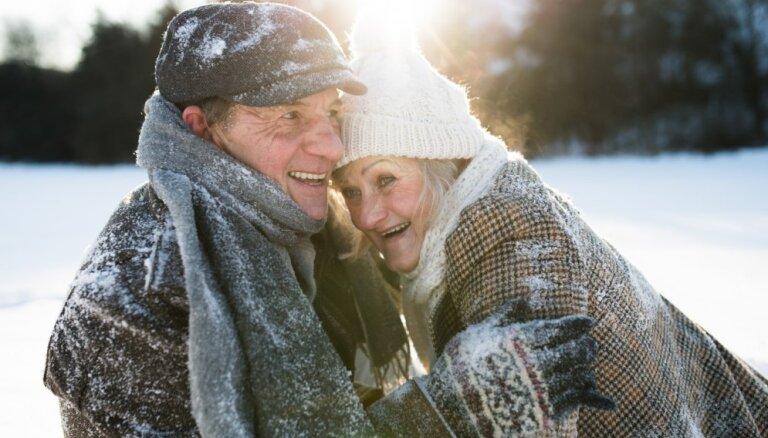 Padomi sevis pasargāšanai no apsaldējumiem gada aukstākajā laikā