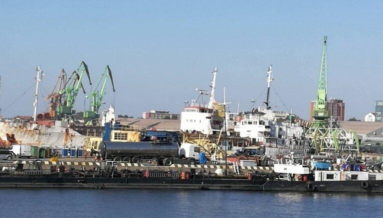 Izlūkdienesti: Krievijas sašķidrinātās gāzes imports caur Klaipēdu apdraud Lietuvas enerģētisko neatkarību