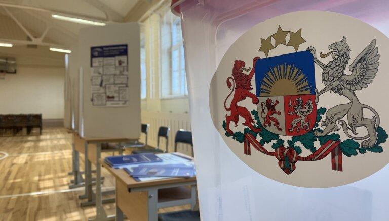 EP vēlēšanās cietumos piedalījusies aptuveni puse balsstiesīgo