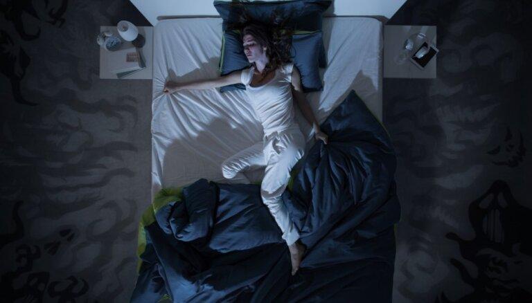 Рак почек: малоизвестный симптом, который проявляется ночью