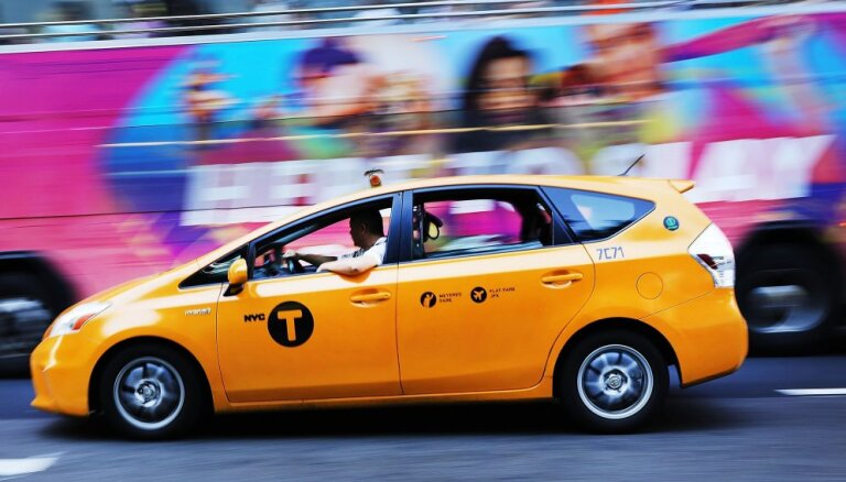 Uber освободили от уголовной ответственности по делу о смертельном ДТП с беспилотным автомобилем