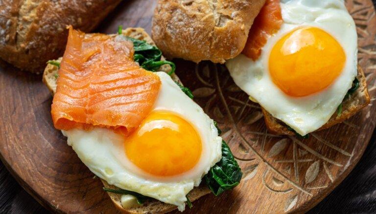 20 идей, что можно приготовить из яиц, оставшихся после Пасхи