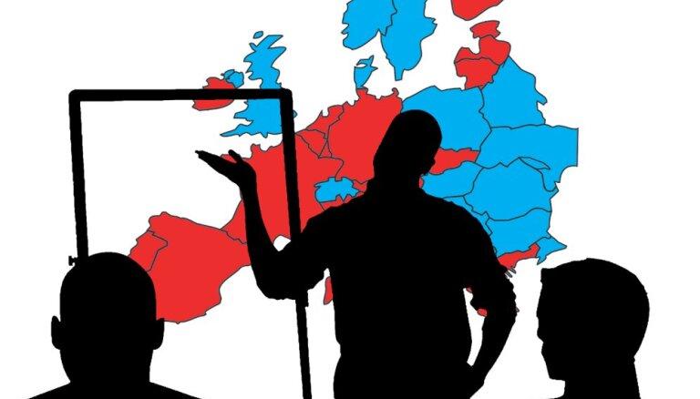 Хорватия и Швеция лучше всех приблизились к переходу на евро