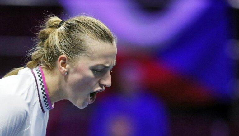 Federāciju kausa čempione Čehija negaidīti zaudē Rumānijai un var kļūt par Latvijas pretinieci