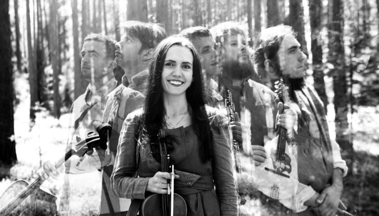 Projekts 'Raxtu Raxti' 18. novembrī sniegs Latvijas svētku lielkoncertu Ķīpsalā