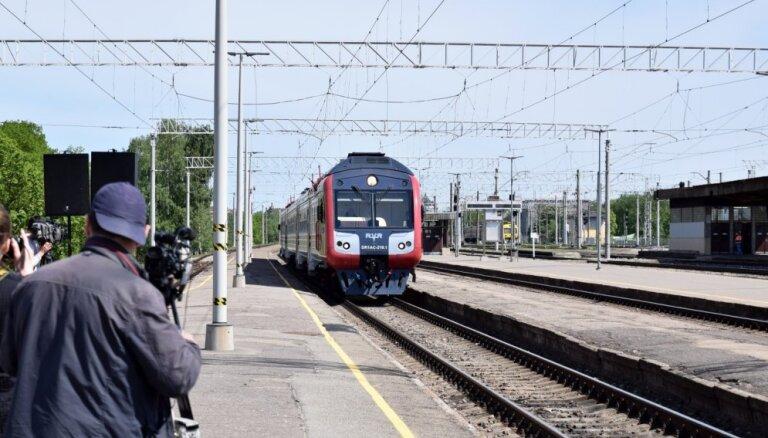 'Pasažieru vilciens' paziņos elektrovilcienu iepirkuma rezultātu