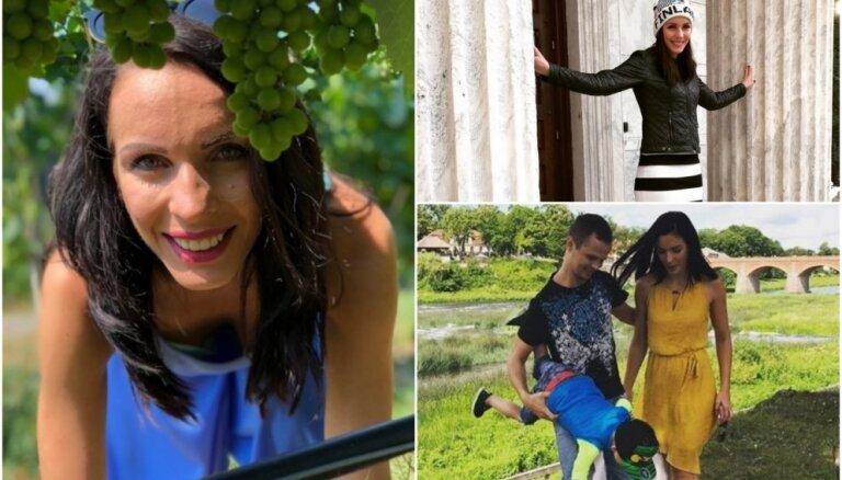 """""""Изменить жизнь можно в любой момент"""": личный опыт молодой мамы, которая сменила три профессии и пережила родовую депрессию"""