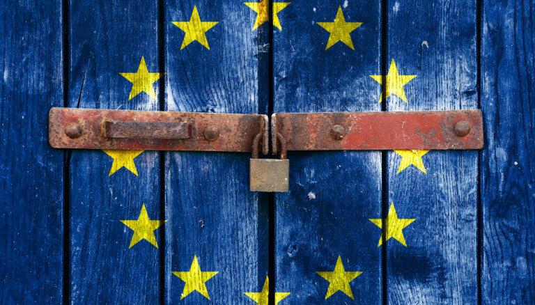 В различные проекты в Латвии вложено 75% доступных фондов ЕС