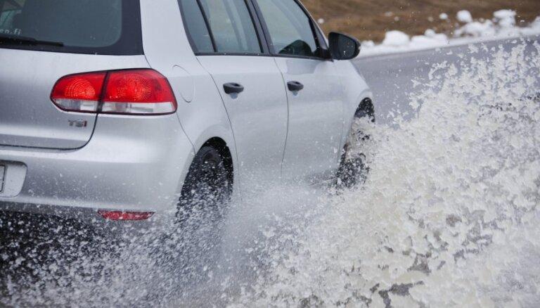 Droša braukšana ziemā – kas jāzina katram autovadītājam