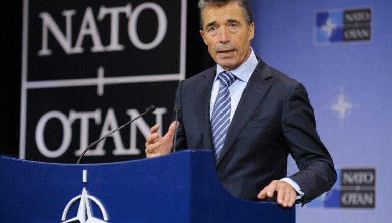 Генсек НАТО: смешные высказывания Жириновского не повлияют на учения НАТО