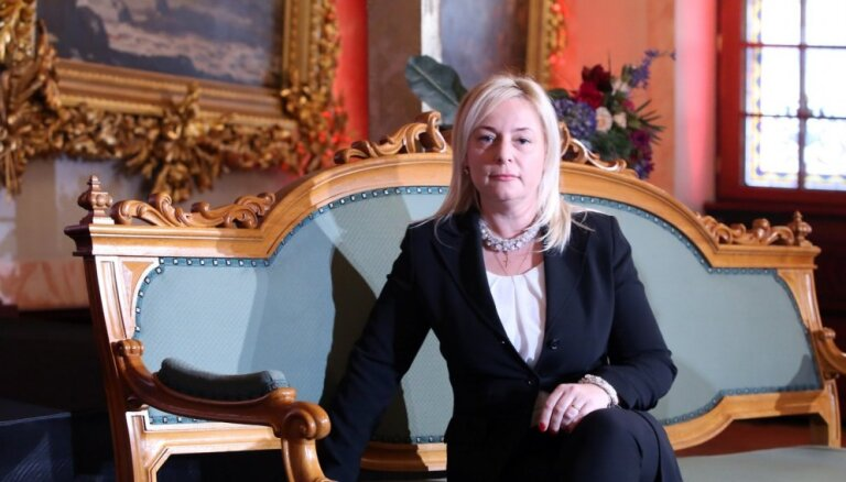 Zane Driņķe: Vidējais uzņēmējs Latvijā – digitāli patriotisks, bet izmanto iespēju paust nepatiku