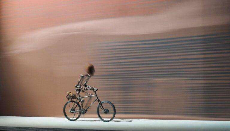 Sarunu festivāls 'Lampa': Vai laikmetīgā māksla var sekmēt pilsonisko līdzdalību? Ieraksts