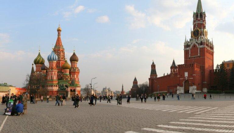 МИД России: Москва не рвется в Евросоюз