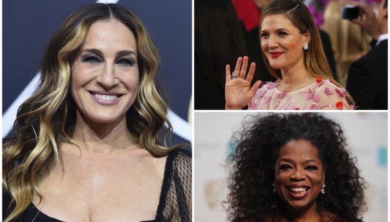 Dzīve trūkumā un bez mīlestības: slavenas sievietes, kuras nesalūza sarežģītās bērnības dēļ