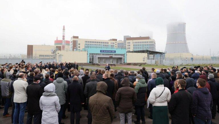 'Latvenergo' vadības maiņa, Astravjecas AES, OIK tiesvedības – kāds bijis 2020. gads enerģētikas nozarē