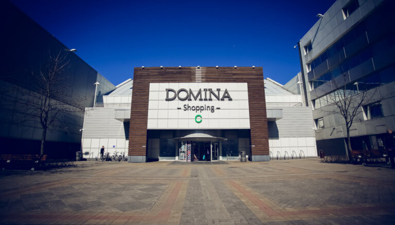 На месте Prisma в торговом центре Domina Shopping открыт новый супермаркет