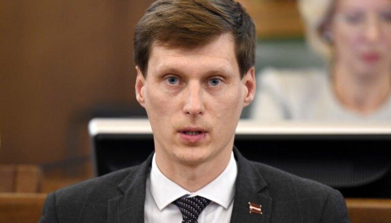 Потенциальный министр экономики обещает срочно ликвидировать КОЗ