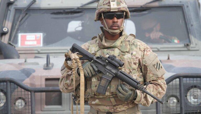 ASV Senāts kritizē Trampa lēmumu par aiziešanu no Sīrijas un Afganistānas