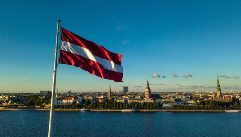 В Латвии один из самых низких показателей заболеваемости Covid-19 в Европе