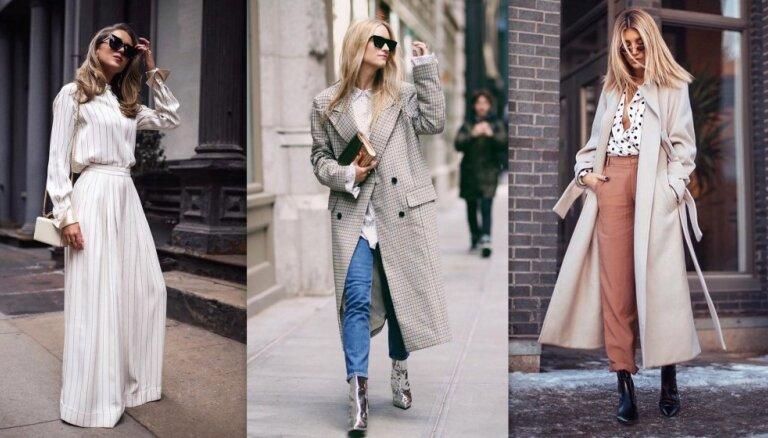 Как одеваться в марте? Советует эксперт моды Ольга Колотова