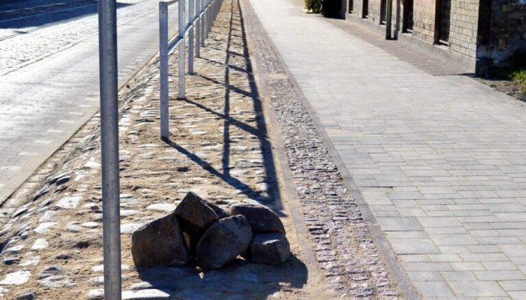 KNAB izmeklētajā Barona ielas remonta krimināllietā iesaistītas daudzas personas