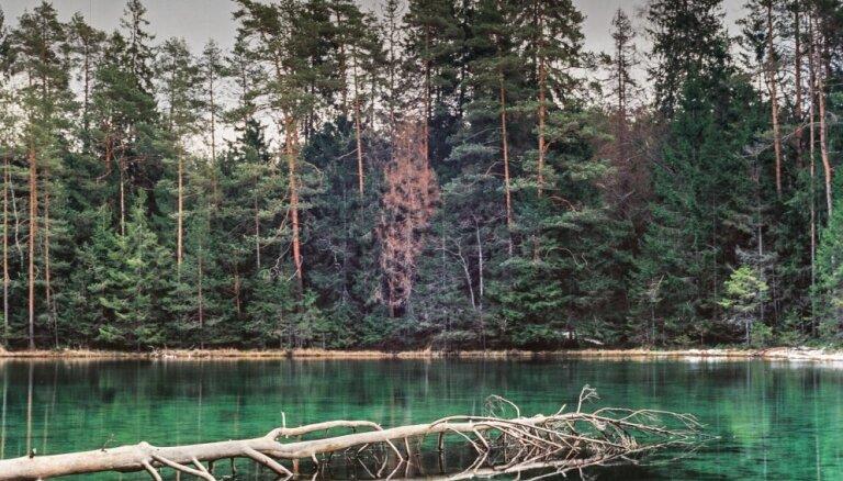 Пять уникальных мест, которые расположены совсем недалеко — в Эстонии