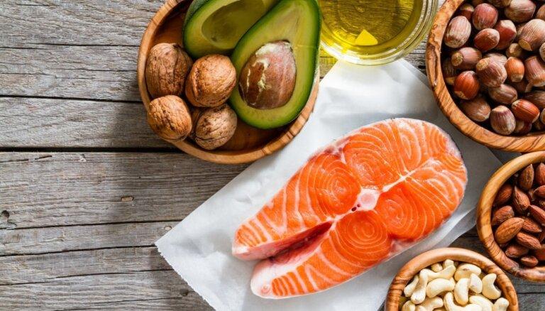 Taukvielas šķērsgriezumā: kādas uzturā lietot, bet no kādām izvairīties