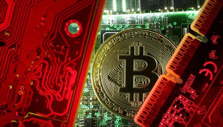 'Bitcoin' emitēšana rada vairāk ogļskābās gāzes nekā Jordānija