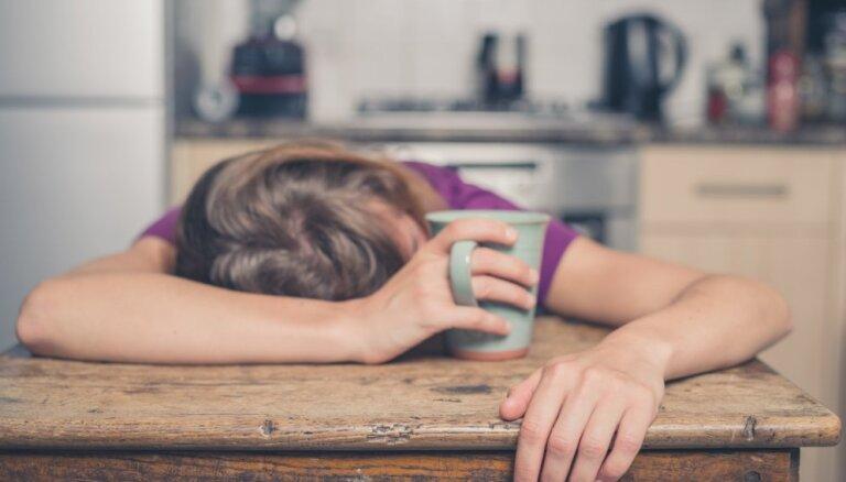 """""""Стала спать после обеда"""": как распознать рак мозга"""