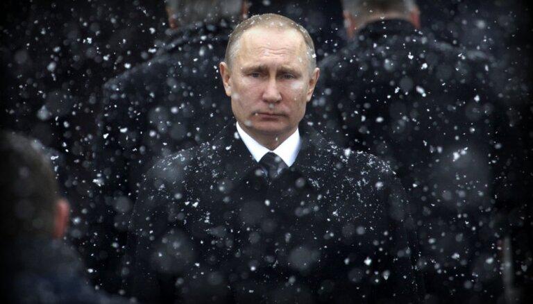 СМИ России: о судьбе Курил Путину придется советоваться с россиянами?