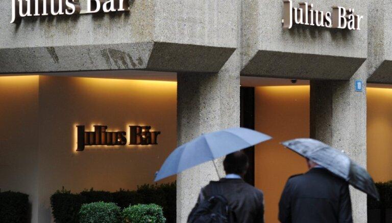 'Latvijas krājbankas' mātesbanka no Šveices bankas vēlas piedzīt 335 miljonus eiro