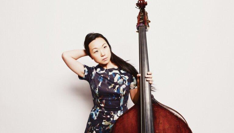 Dzintaru koncertzālē uzstāsies džeza zvaigzne Linda Meja Hana Oh