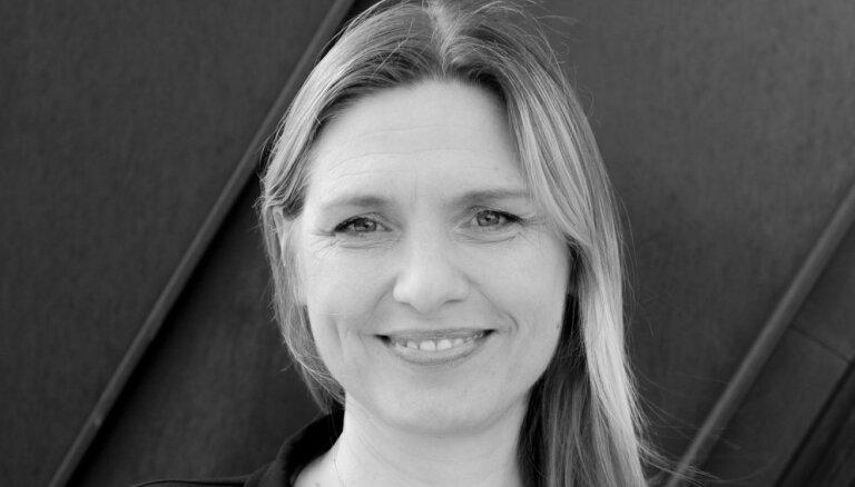 Pārmaiņu arhitekte Anita Gaile: uzņēmums veido darba vidi, karjeru – darbinieks
