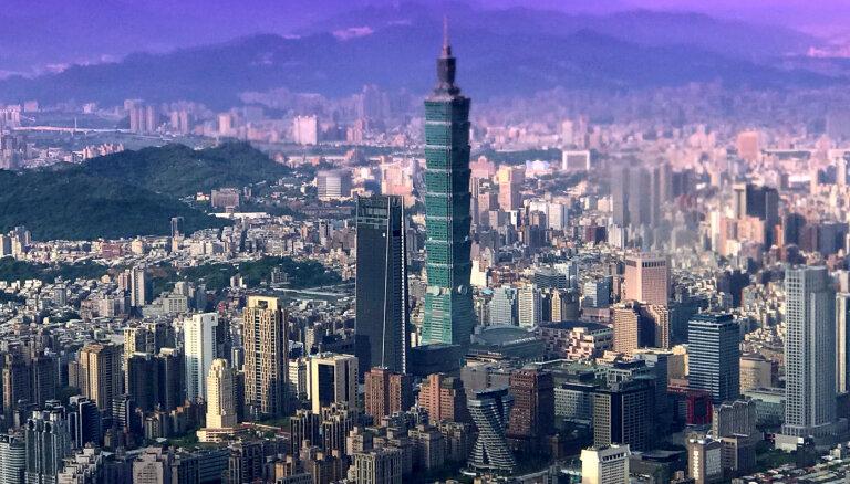 ASV armijas komandieris brīdina par iespējamu Ķīnas iebrukumu Taivānā līdz 2027.gadam