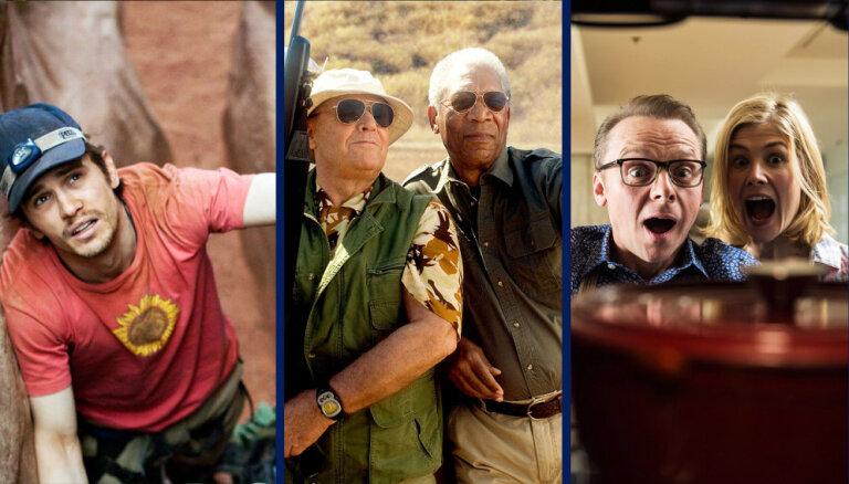 Vasaras un piedzīvojumu eliksīrs: 12 iedvesmojoši kinostāsti