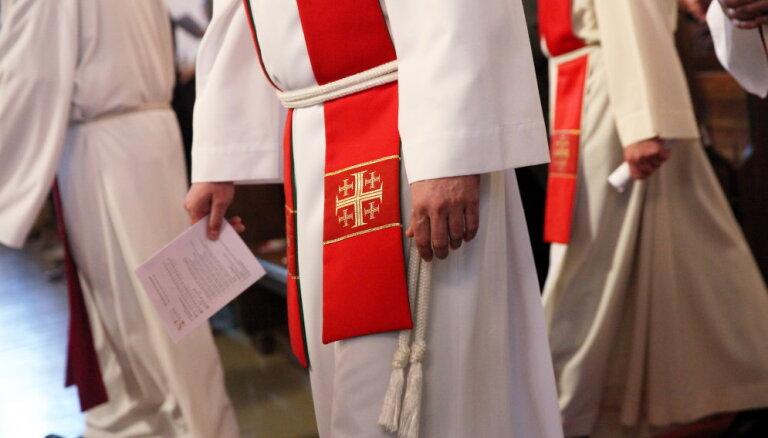 Vairākās Latvijas diasporas mītnes zemēs notiks Ziemassvētku dievkalpojumi