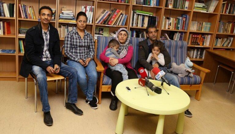 Juridisko palīdzību bēgļiem sniegs viņiem saprotamā valodā