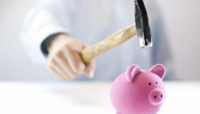 Pieaug uzturlīdzekļu nemaksātāju skaits; parādnieku vietā valsts 'alimentos' izmaksājusi 2,64 miljonus eiro