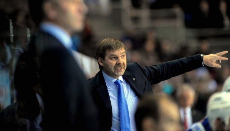 Trešo zaudējumu pēc kārtas piedzīvo Znaroka trenētais 'Dinamo'