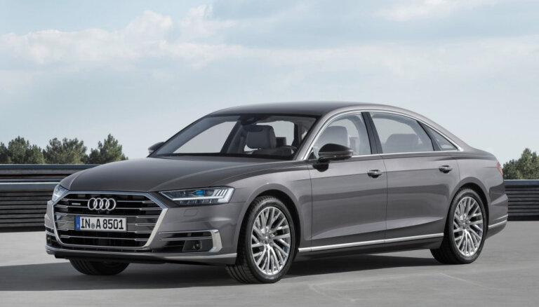 Лимузин Илмара Римшевича не могут продать со скидкой в 10 тысяч евро