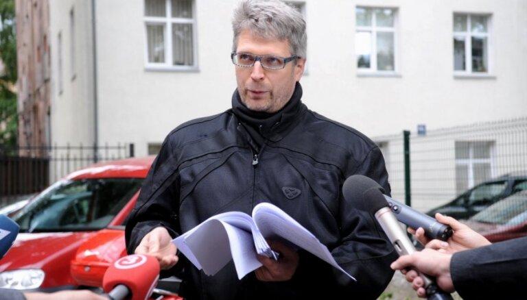Likums Lapsam liek atļaut Drošības policijai paņemt viņa DNS, spriedumā secina tiesa