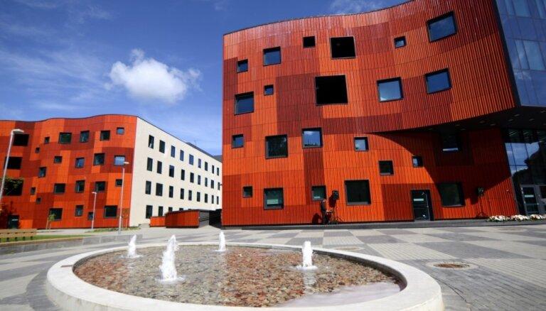 Расходы на новый корпус больницы Страдиня выросли на 30,7 млн евро