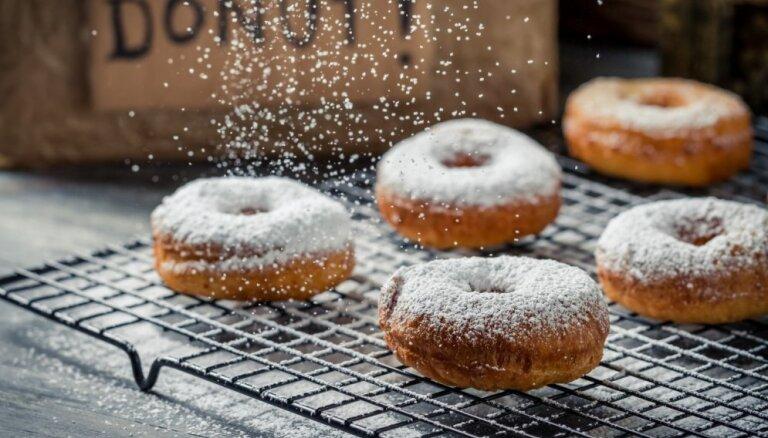 Vai cukurs nepieciešams un cik daudz to uzņemt. Stāsta diētas ārsts