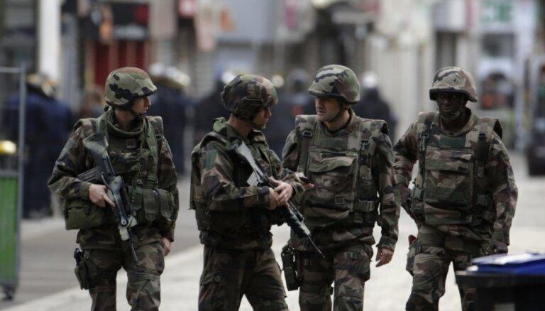 ИГ подготовило 400 бойцов для атак в Европе