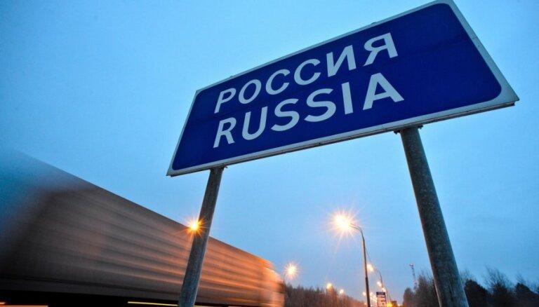 Турфирмы Латвии бьют тревогу: Россия не выдает годовые деловые визы. Что происходит на самом деле?