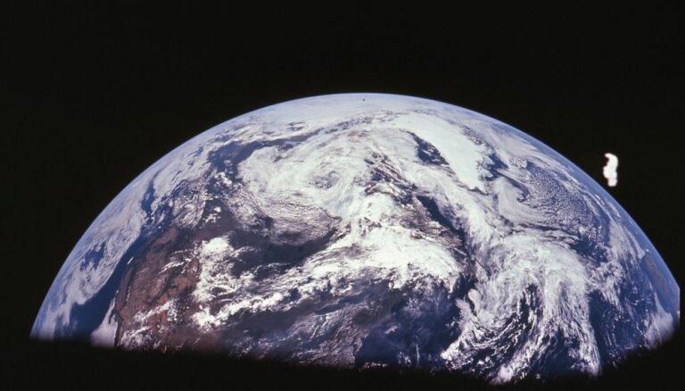 Планета Земля может съежиться до шара диаметром 100 метров