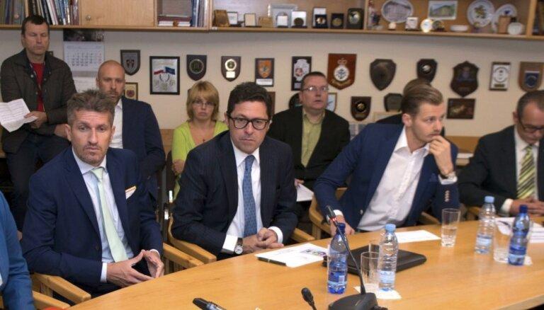 'Ieroči' cīņai pret sarunātām spēlēm ir, pielietojums minimāls - Saeimas komisijā diskutē par 'netīro sportu'