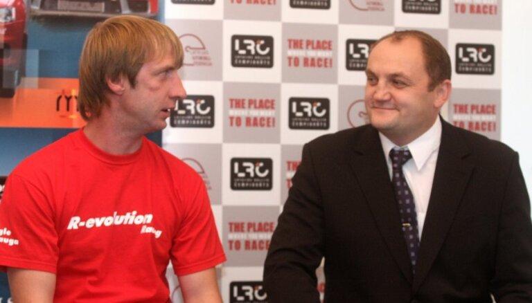 'Rallija Latvija' organizators: es neprotu taisīt vieglus rallijus